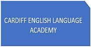 Cardiff English Language Academy Logo