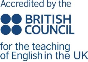 British Council accredited